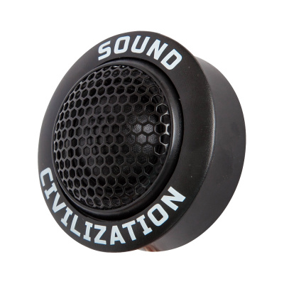 Kicx Sound Civilization T26