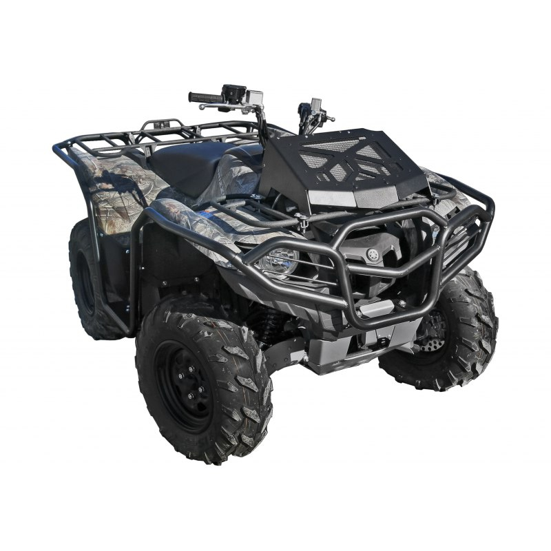 Вынос радиатора для YAMAHA Grizzly 700